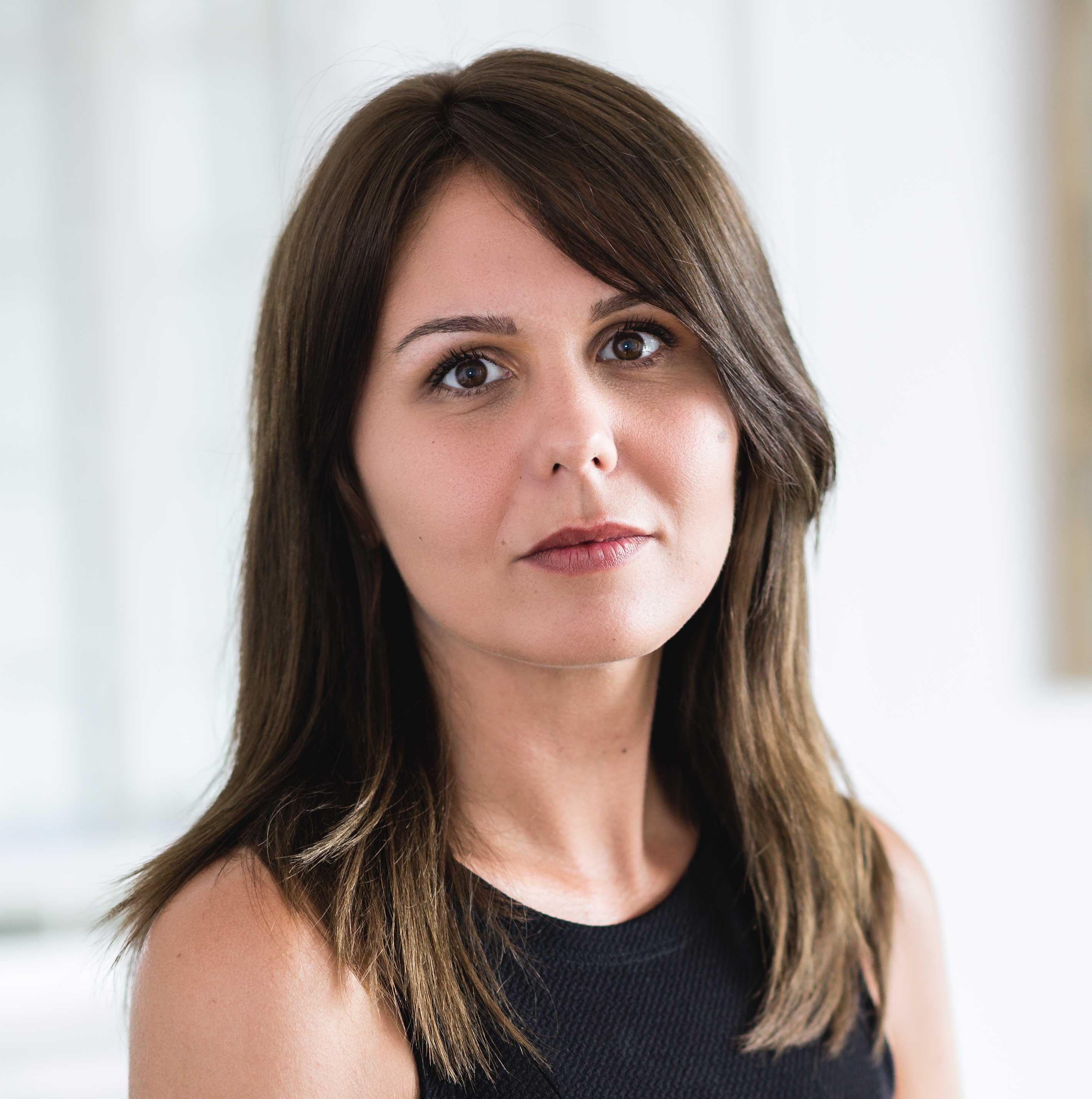 Laetitia Braizat, assistante juridique