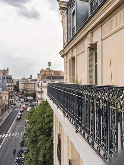 avocats parisiens